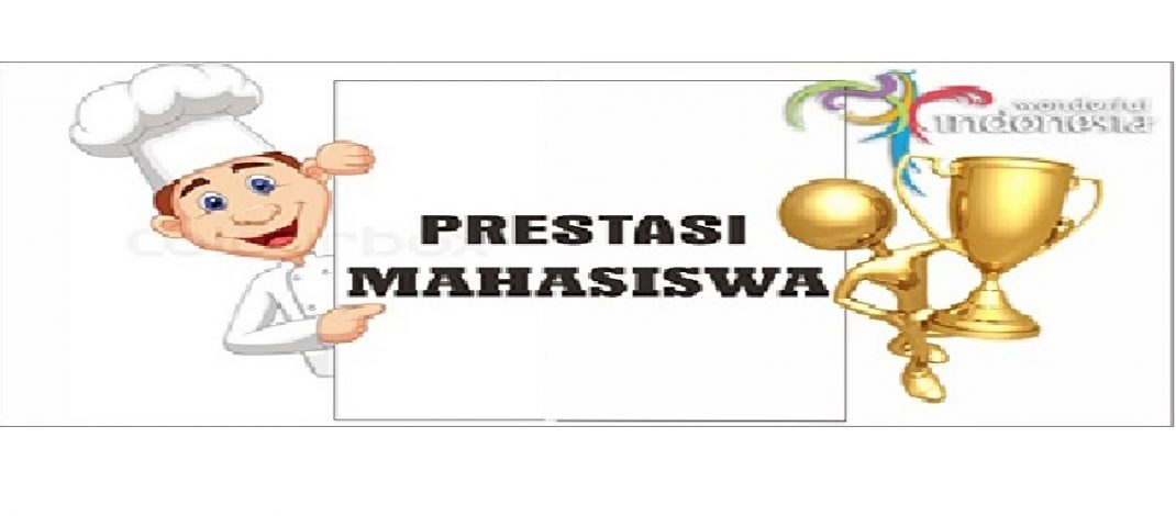 PRESTASI MAHASISWA JURUSAN TEKNOLOGI