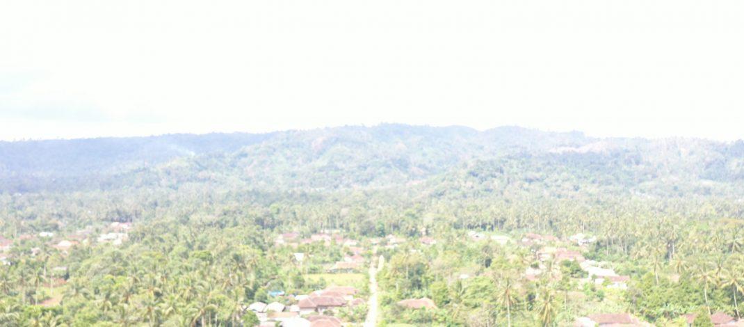 Prodi D4 TRKJJ Mendukung Penyediaan Data Geospasial untuk Pemetaan Batas Administrasi Desa di Provinsi Lampung